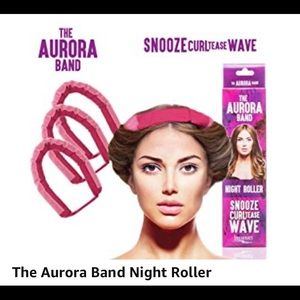 Aurora Band Night Roller